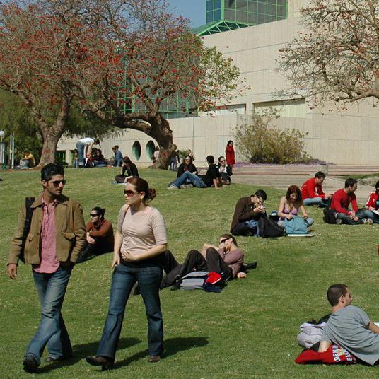 אוניברסיטת תל אביב במקום ה-9 בדירוג היזמים העולמי