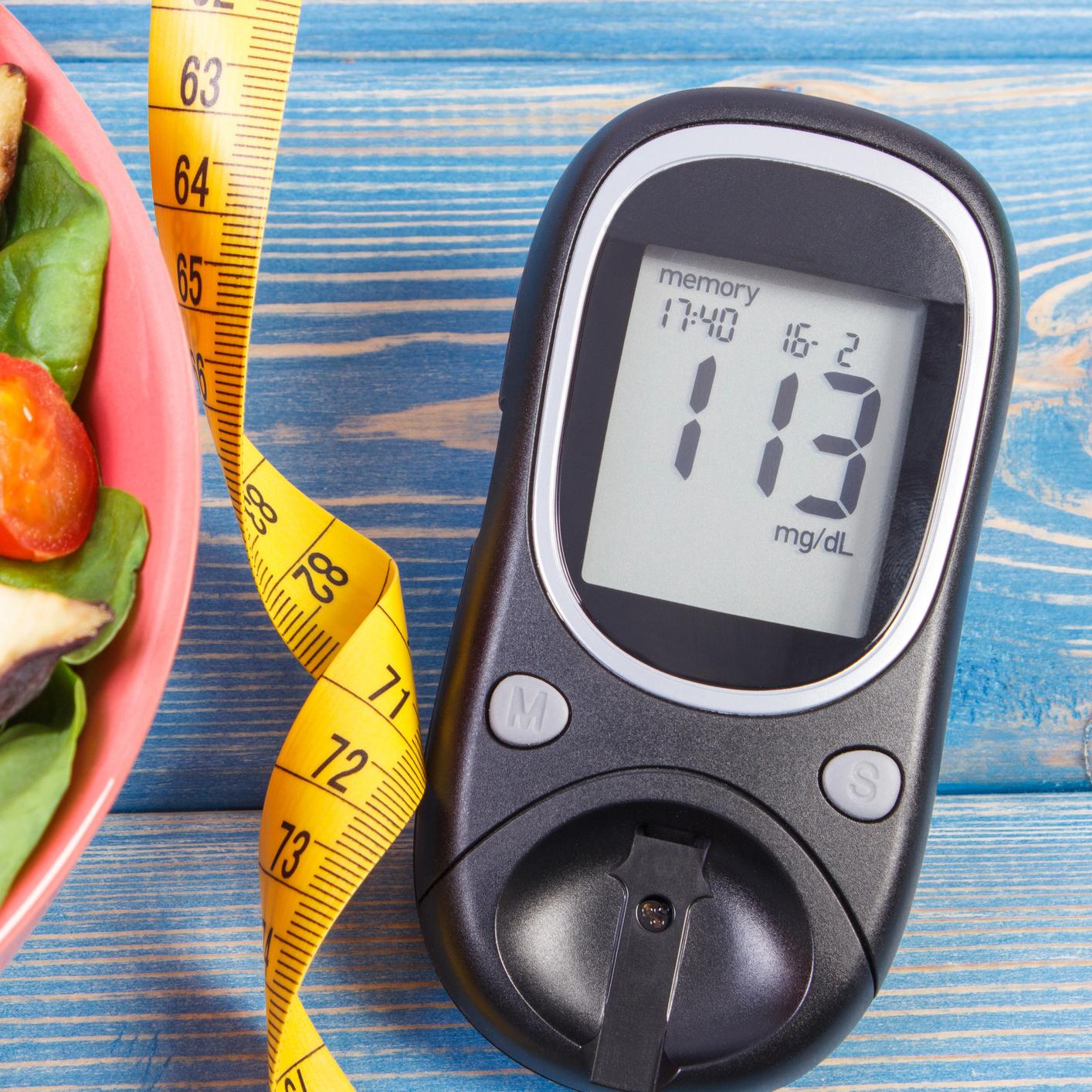 """קצת על סוכרת מאת ד""""ר ליאת אדרי"""