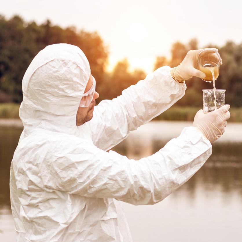 קצת על יום איכות המים הבינלאומי עם פרופ׳ דרור אבישר
