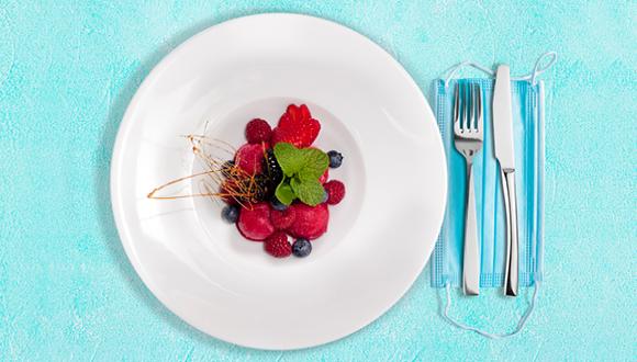 וובינר עם בוגרות ובוגרים מעוררי השראה: תרבות האוכל בצל הקורונה