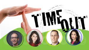 Time Out - וובינר בנושא עולם הספורט