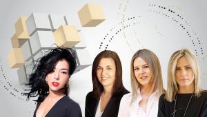 Game Changers: אירוע ליום האשה הבינלאומי 2019