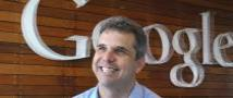 """מנכ""""ל גוגל ישראל מאיר ברנד מונה לסגן נשיא גוגל העולמית"""