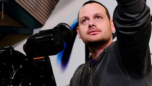 Extreme Close Up: Webinar with Gideon Raff, Creator of 'Homeland'
