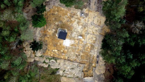 זיכרון וחקר השואה דרך מחקר ארכיאולוגי