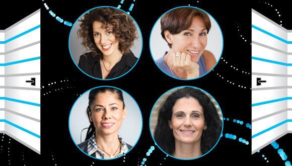 4 הרצאות TED לפני יריד התעסוקה של אוניברסיטת תל אביב