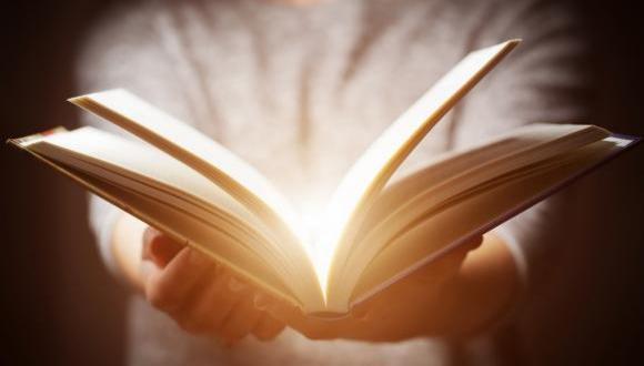 לכבוד יום הספר הבינלאומי: לכו אמצו ספר