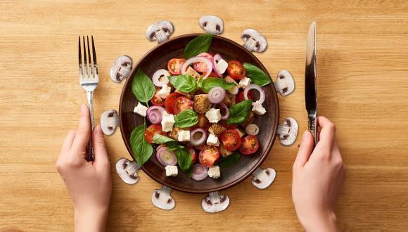 קרובים לצלחת: וובינר בנושא תעשיית המזון פוסט עידן הקורונה