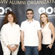 ארגון בוגרות ובוגרי אוניברסיטת תל אביב משיק ועד מייעץ