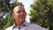 """תא""""ל במיל. ד""""ר דניאל גולד - בוגר הפקולטות להנדסה ולניהול"""